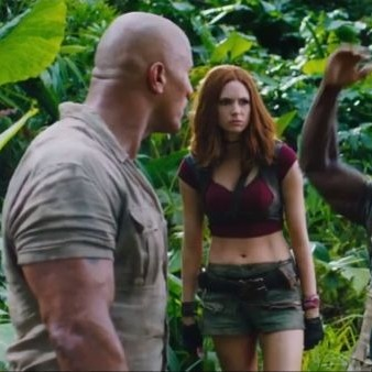 Jumanji Welcome To The Jungle Full Movie High Quality Online Eng German Usk Subtitle