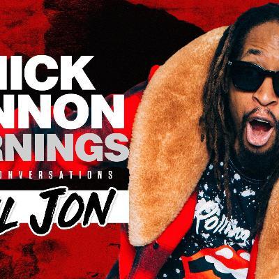 Lil Jon Discusses #SexBeat, Potential Verzuz w_ #36Mafia + #BoneThugs, and Top 5 Influences
