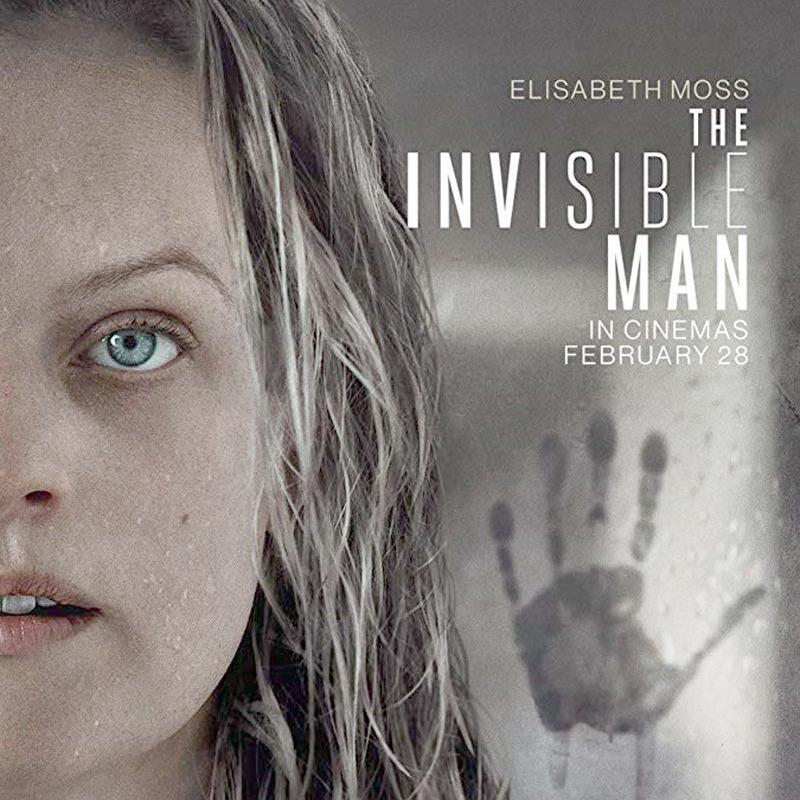 The Invisible Man نقد و بررسی فیلم