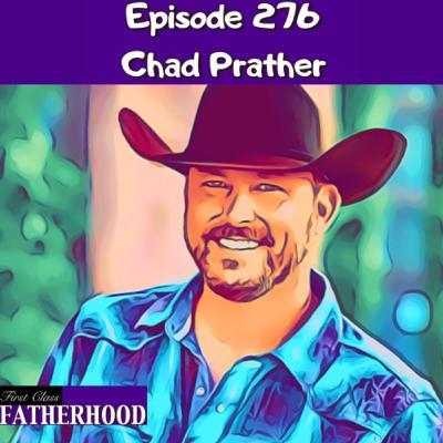 #276 Chad Prather