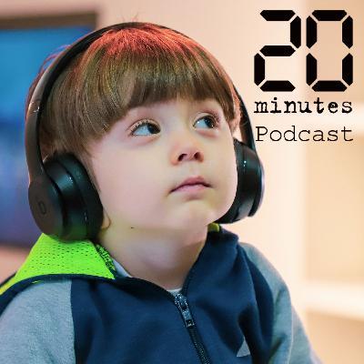 Notre sélection de podcasts enfants et jeunesse