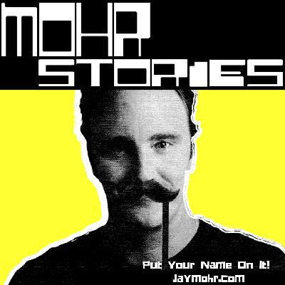Mohr Stories 478:  Mary Lou Gamba