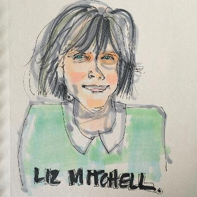 Liz Mitchell – Manual Not Included. A Conversation with Biz Mitchell.