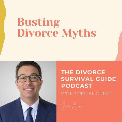 Busting Divorce Myths with Eric Broder