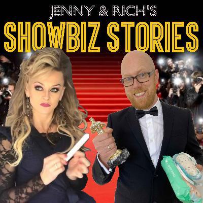 Jenny & Rich's Showbiz Stories - Trailer