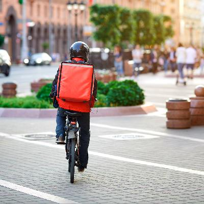 The Economics of Food Delivery