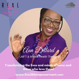 Episode 9 Transforming the lives and minds of teens