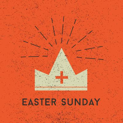 The Darkness of Easter Sunday (John 20:1-18) [Easter 2020]