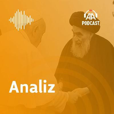 Papa'nın Irak ziyaretinin teo-politiği