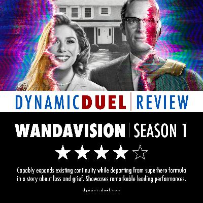 WandaVision Season 1 Review
