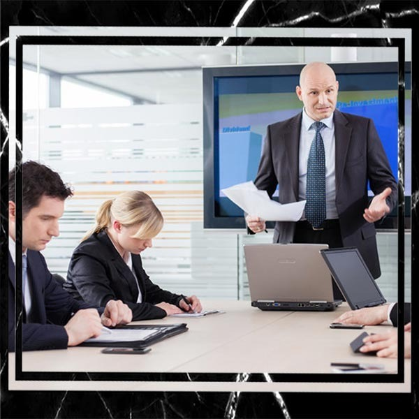 Frame Control: How to Overcome the Power Frame in Business