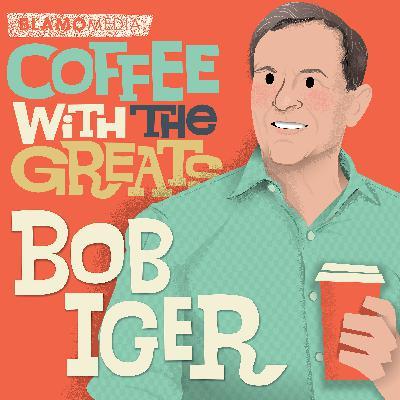 Bob Iger - Executive Chairman of The Walt Disney Company
