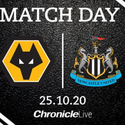 Weekend Preview - Wolves (A) - A victory would give NUFC their best start since 2011