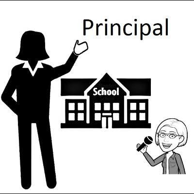 Learn about Principals