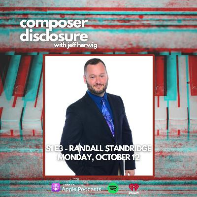 Randall Standridge