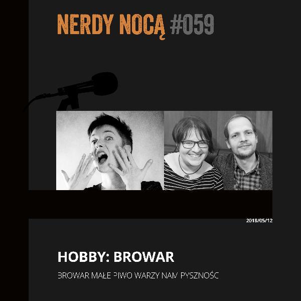 #059 Hobby: browar