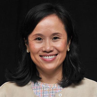 Culture, data and the future with Cindy Chin