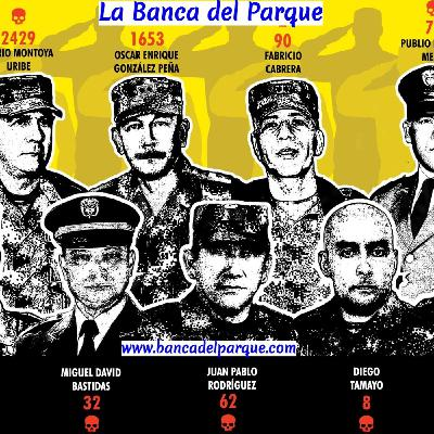 21.04.2021 - La Banca del Parque - Gloria Inés Restrepo - #YoApoyoaSandraXimena