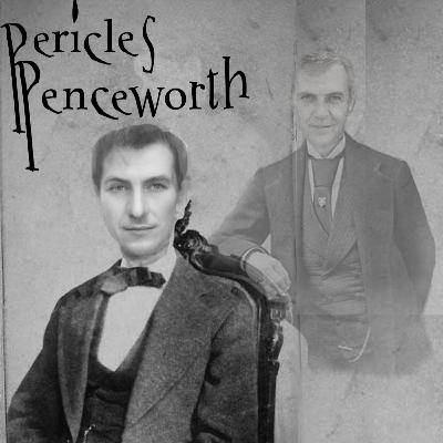 Pericles Penceworth and the Haunting of Dreadmore Manor