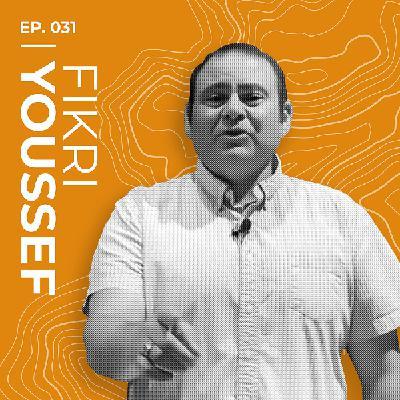 Fikri Yousseff: Faith over Fear
