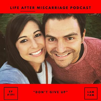 """Shelby Caparelli - """"Do Not Give Up"""" (Update Episode)"""