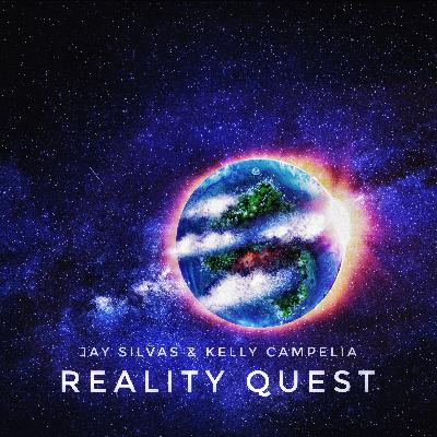 Reality Quest Ep2 | The Overview Effect with Tom Furness