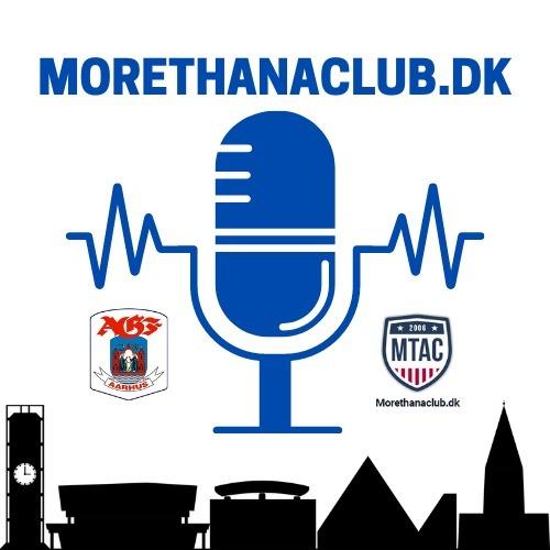 #5 Besøg af Michael Jøden til en snak om transfers, træningskampe og tredjepladsen