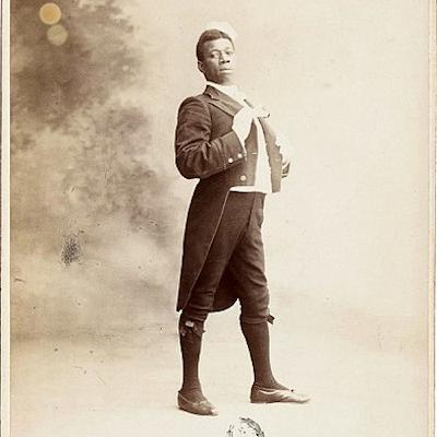 Rafael Padilla, le clown noir qui a marqué le 19ème siècle