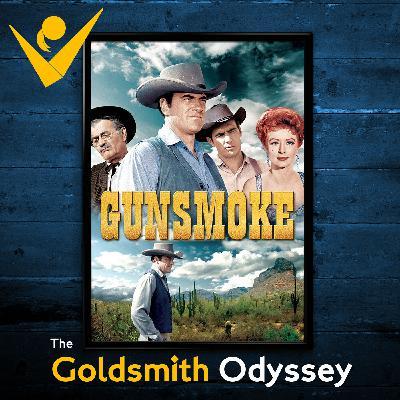 Episode 22 - Gunsmoke - Love Thy Neighbor & Old Faces (1961)