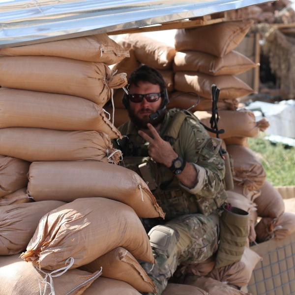 The Unseen Side of Jungle Warfare w/ Special Forces