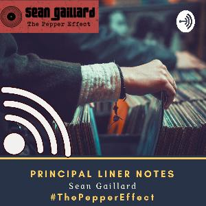 The Principal Liner Notes Podcast (Trailer)