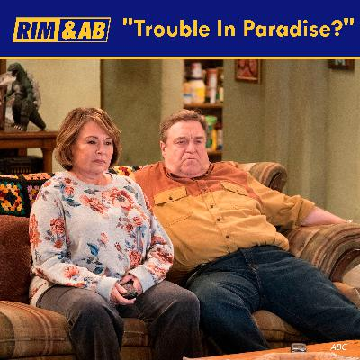 """""""Trouble In Paradise?"""" 