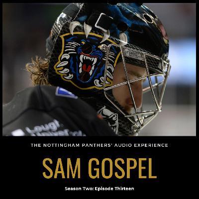 Sam Gospel   Season Two: Episode Thirteen