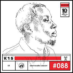 session #088 – K15