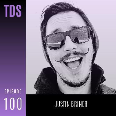 100. Justin Briner
