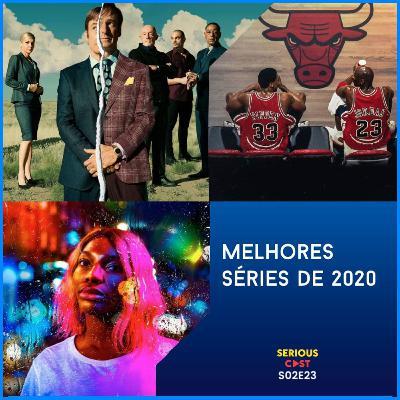 S02E23   Melhores Séries de 2020