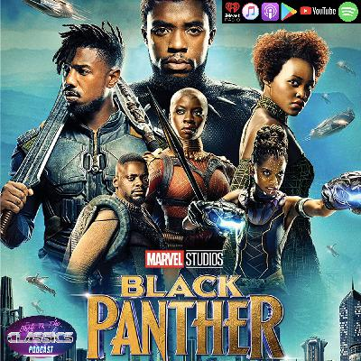 Back to 'Black Panther' w/ Rach Da Gem