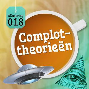 Aflevering 18: Complottheorieën