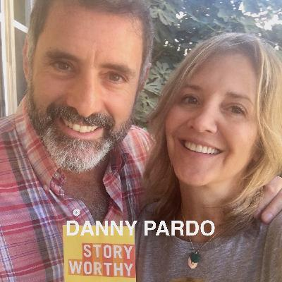582 - Starting Over After 9/11 with Actor Danny Pardo