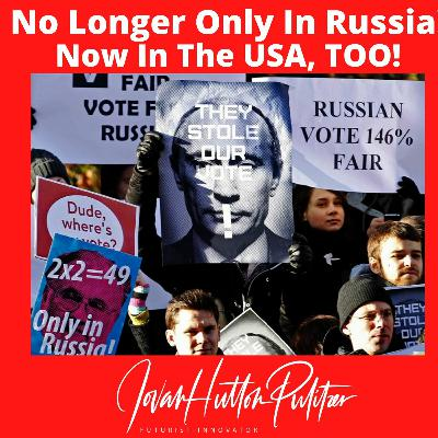 2012 Russia Election Broke The Rules And The USA Just Repeated Them - Get The Facts