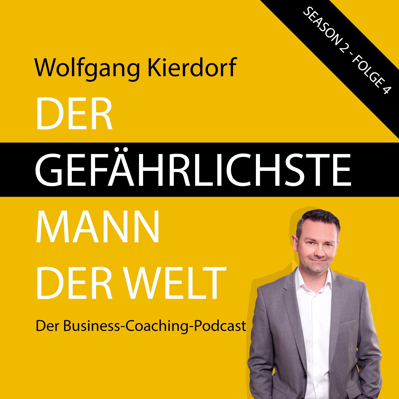 Season 2 - Folge 4: Erfolgreich durch unternehmerisches Denken und Handeln