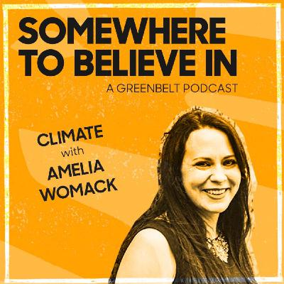 Climate with Amelia Womack