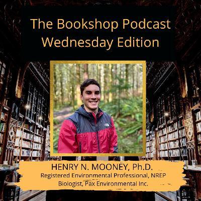 Henry Mooney Ph. D.
