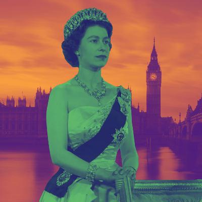 S04.E01: Before And BAFTA