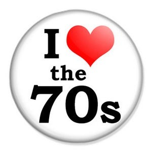 TRACKS OF MY LIFE - BEST SELLING SINGLES OF THE 1970'S IN THE UK