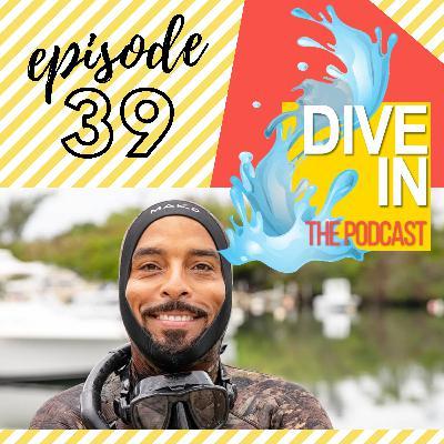 "Episode 39 : ""It's Gotta Be The Rum Swizzle"" with guest Weldon Wade"