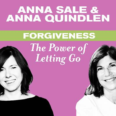 Forgiveness and Families: Kelly, Anna and Anna go Deep on Mistakes They Made and What They Learned