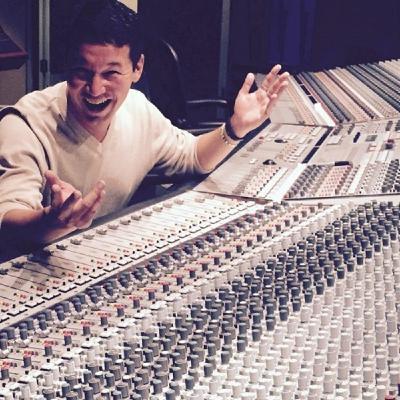 Social Media Success for Musicians - Chip Schutzman on Big Blend Radio