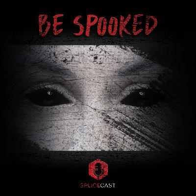 Be Spooked Trailer