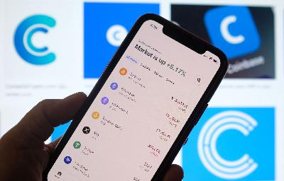 How do we know Coinbase is safe?